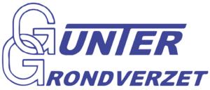 Gunter Grondverzet logo bestand