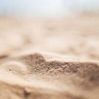 zand en grond